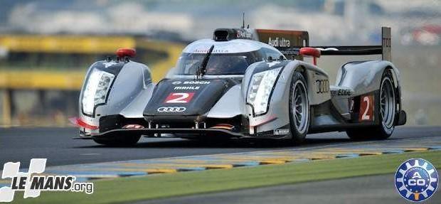 Cette édition des 24 Heures du Mans était vraiment une belle édition. Bien que nous ne soyons pas reporters sur les voitures de course modernes...