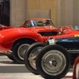 """From 28 April to 28 August 2011,American fashion designer Ralph Lauren is showcasing his best collector cars in Paris at the """"Musée des Arts Décoratifs""""...."""