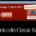 LinkedIn professional social network and Classic Car Monthly sponsored the Classic Rally in the Netherlands earlier this year. I recently discovered this and it made me...