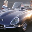 Oldies but Goldies. 50 years after the march 1961Geneva Auto show launch, the Jaguar E-Type (or Jaguar XKE in the US) is more beautiful than...