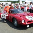 Ferrari 250 TR, GTO, Breadvan are all prodigal babies of Giotto Bizzarrini, the mythical car engineer. He worked for Ferrari from 1957 as a developer,...