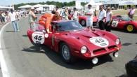 Ferrari 250TR, GTO,Breadvantous sont des enfants prodigues deGiotto Bizzarrini, lemythique ingénieurautomobile.Il a travaillépour Ferrari à partir de 1957 en tant que développeur, concepteur,pilote d'essaisexpérimenté,et ingénieur...